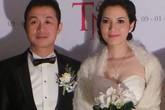 Vợ kém 14 tuổi xinh đẹp của MC Anh Tuấn: Cuộc sống sang chảnh, đi khắp thế giới
