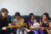 Ninh Bình: Gian nan giảm thiểu tình trạng mất cân bằng giới tính khi sinh