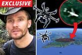 Tiết lộ giải pháp tìm kiếm máy bay MH370 nghi bị mất tích trong rừng rậm Campuchia