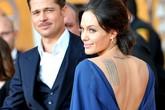 Angelina Jolie sống rất khổ sở kể từ khi Brad Pitt bước ra khỏi cuộc đời