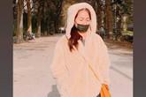 Sau Đà Nẵng, Dương Khắc Linh và 'người yêu tin đồn' Ngọc Duyên tiếp tục bị bắt gặp tại Paris?