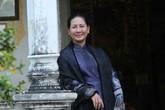 Từ cô bán vải mới học hết lớp 12 đến nữ doanh nhân thành đạt đất Sài Gòn