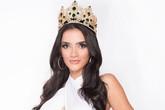 Gia cảnh ít biết của người đẹp vượt qua Á hậu Phương Nga đăng quang Miss Grand 2018