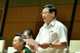 Các Đại biểu Quốc hội lo lắng về hai lĩnh vực giao thông và giáo dục