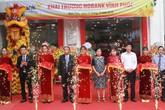 HDbank khai trương chi nhánh Vĩnh Phúc