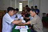 Ra mắt Câu lạc bộ hiến máu dự bị tại xã đảo Thổ Châu