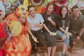 Xuất hiện tình tứ bên Đàm Thu Trang, Cường Đô La để lộ thông tin đám cưới trong cuộc trò chuyện với bạn bè?