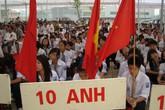 Thi vào lớp 10 tại Hà Nội: Học sinh gồng mình ôn Ngoại ngữ