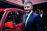 Bài đăng của Beckham về hai mẫu xe của Vinfast nhận được 2000 lượt chia sẻ chỉ sau 2 giờ