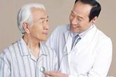 Cách xử trí chứng sốt ở người cao tuổi