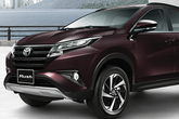 Toyota Rush 7 chỗ niêm yết 600 triệu 'về tay' 900 triệu: Dân Việt choáng váng