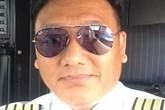 Phi công Indonesia kể lại khoảnh khắc cất cánh ngay trước động đất, sóng thần