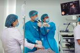 Phương pháp mới giúp phát hiện, lấy bệnh phẩm u, hạch trong phế quản nhanh gọn