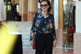 NSND Lê Khanh tái xuất màn ảnh sau cả chục năm, làm mẹ của 'em gái Lan cave'