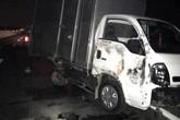 Tai nạn nghiêm trọng: 2 người tử vong, 3 người bị thương
