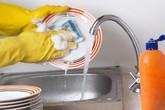 6 mẹo đơn giản giúp việc rửa bát nhàn tênh