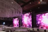Hé lộ những hình ảnh đầu tiên về không gian tiệc cưới lộng lẫy của Lan Khuê - John Tuấn Nguyễn