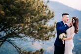 Tìm thấy thi thể nghi của người vợ xấu số bị gã chồng bác sỹ sát hại và ném xuống sông ở địa phận Trung Quốc