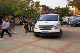 Thông tin mới nhất vụ 346 học sinh tiểu học ngộ độc thực phẩm tại Ninh Bình