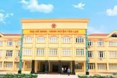 Huyện Yên Lạc - Vĩnh Phúc: Nhiều gói thầu mua sắm trang thiết bị có giá trúng thầu cao gấp ba thị trường