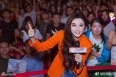 Phản ứng dữ dội của netizen khi Phạm Băng Băng có bài viết đầu tiên sau tâm thư trốn thuế