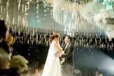 Lan Khuê 'nóng mặt' khi clip nhảy sexy cùng ông xã trong đám cưới bị rò rỉ