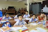 Hải Phòng: Những đứa trẻ không đến trường dù sống giữa lòng thành phố