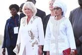 Sau tin sẽ lên ngôi Hoàng hậu, bà Camilla tái xuất bên chồng nhưng thái độ của Thái tử Charles mới là điều đáng nói