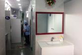 """Khó khăn trong chăm sóc người bệnh toàn diện: Người bệnh vẫn """"than"""" về nhà vệ sinh"""