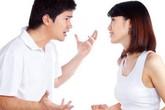 Cãi nhau thế nào để yêu nhau hơn?