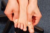 5 sai lầm tưởng rất nhỏ ở chân nhưng có thể khiến người tiểu đường phải cắt cụt chi