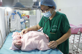 Mất cân bằng giới tính khi sinh: Những hệ lụy được báo trước
