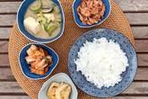 Giật mình với những bữa ăn giản dị, ngon miệng của Tăng Thanh Hà