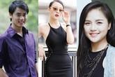 Dàn trai tài, gái sắc Á khôi, thí sinh Hoa hậu, siêu mẫu Việt Nam quy tụ ở