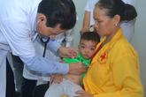 Hà Nội: Tạm đình chỉ hiệu trưởng trường mầm non có hơn 200 cô trò ngộ độc