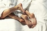 Cho con ngủ chung, bố mẹ có thể dễ bị rối loạn tình dục