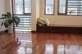 5 cách khắc phục giúp sàn gỗ cũ đẹp như mới