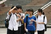 Tuyển sinh vào lớp 10 tại Hà Nội: Bám sát đề thi tham khảo để ôn tập hiệu quả