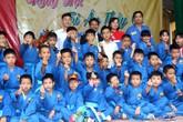 Hải Dương: Hình ảnh đẹp của học sinh trường tiểu học An Đức trong ngày 20/11