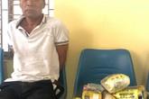 Hải Phòng: Vừa mãn hạn tù 24 năm, lại bị bắt vì tàng trữ 6kg ma túy đá