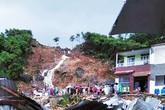 Mưa lũ làm 19 người chết ở Nha Trang: Ngàn m3 nước ập xuống đầu dân vì thi công trái phép