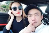 Cường Đô La tuyên bố chắc chắn cưới Đàm Thu Trang