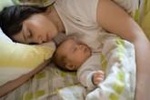 Để trẻ không gặp nguy khi ngủ cùng bố mẹ, nhất định phải biết điều này