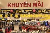 3 trải nghiệm mua sắm mới tại Aeon Black Friday