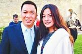 3 scandal 'chấn động' hủy hoại danh tiếng của Triệu Vy