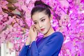 Á hậu Huyền My: 'Tôi muốn lấy một người chồng như bố mình'