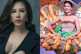 Trang phục của H'Hen Nie gây tranh cãi: Bánh mì không bao giờ có thể đại diện cho văn hoá Việt Nam!
