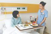 Vai trò quan trọng của dinh dưỡng trong điều trị bệnh máu ác tính