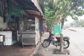 Hai thanh niên ở Sài Gòn bị chém chết trên bàn nhậu