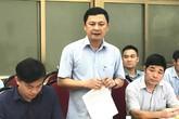 Hà Tĩnh: Người dân phấn khởi vì được lập hồ sơ sức khỏe điện tử